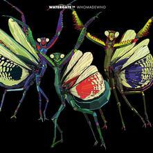 Watergate 26 - CD Audio di WhoMadeWho
