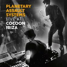 Live at Cocoo - CD Audio di Planetary Assault Systems