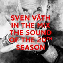 The Sound of the 20th Season - CD Audio di Sven Väth