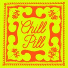 Public Possession Chill Pill - CD Audio