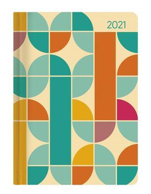 144 Pagine Formato Tascabile 8x11,5 cm Agenda Settimanale Ladytimer Mini 2021 Alpha Edition Soffioni