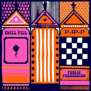 CD Chill Pill 3