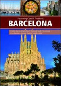 Fascinating Cities of the World: Barcelona - DVD