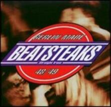 48/49 - CD Audio di Beatsteaks