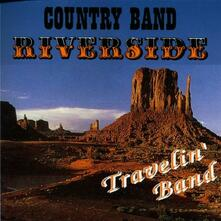 Country Band Riverside - CD Audio
