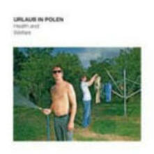 Health and Welfare - CD Audio di Urlaub in Polen