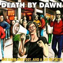 One Hand One Foot - CD Audio di Death by Dawn