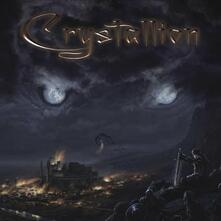 A Dark Enchanted Crystal - CD Audio di Crystallion
