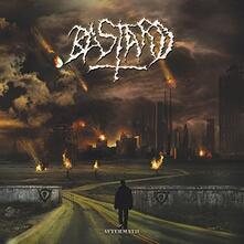 Aftermath - CD Audio di Bastard