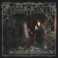 In Creeps Clothing - CD Audio di Deathtiny