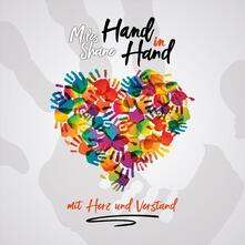 Hand in Hand Ep - CD Audio di Miles Shane