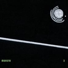 Monsta III - CD Audio di Monsta