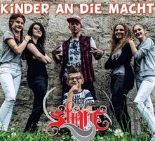 Kinder An Die Macht - CD Audio di Miles Shane