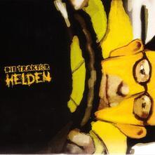 Helden - CD Audio di Traktor