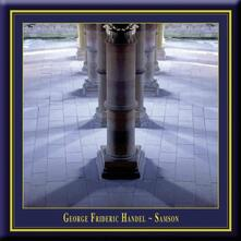Samson - CD Audio di Georg Friedrich Händel