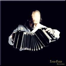 Tango fuego - CD Audio di Encuentros