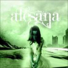On Frail Wings of Vanity - CD Audio di Alesana