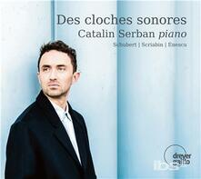 Des Cloches Sonores - CD Audio