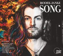 Song - CD Audio di Bodek Janke