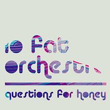 Questions for Honey - CD Audio di Lo Fat Orchestra