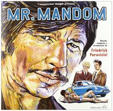 Mr. Random (Colonna Sonora) - CD Audio