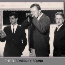 Sonically Sound - CD Audio di Q