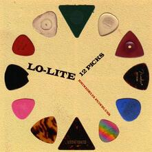 12 Picks - CD Audio di Lo-Lite