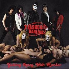Getting Away with Murder - CD Audio di Trashcan Darlings