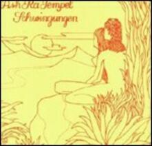 Schwingungen (Remastered Edition) - CD Audio di Ash Ra Tempel