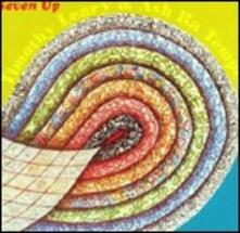 Seven Up - CD Audio di Timothy Leary,Ash Ra Tempel