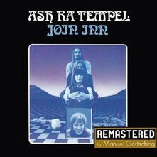 Join Inn (Remastered Edition) - CD Audio di Ash Ra Tempel