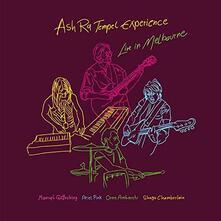 Live in Melbourne - CD Audio di Ash Ra Tempel