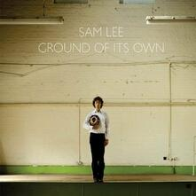 Ground Of Its Own - CD Audio di Sam Lee