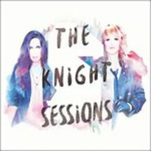 Knight Sessions - CD Audio di Madison Violet