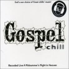 Gospel Chill - CD Audio
