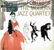 Vinile Fontessa Modern Jazz Quartet