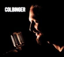 Colbinger - CD Audio di Colbinger