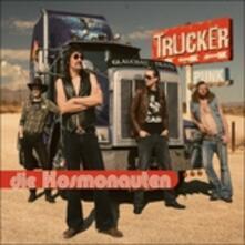 Trucker Punk - CD Audio di Kosmonauten