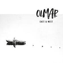 East & West - CD Audio di Olmar