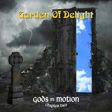 Gods in Motion Chapter 2 - CD Audio di G.O.D.