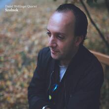 Szolnok - CD Audio di Daniel Weltlinger