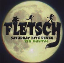Fletsch-Saturday Bite Fev (Colonna Sonora) - CD Audio