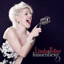 Frauenherz - CD Audio di Linda Feller
