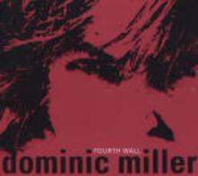 Fourth Wall - CD Audio di Dominic Miller