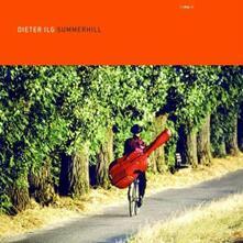 Summerhill - CD Audio di Ilgter