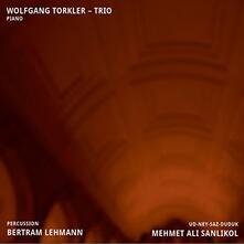 Trio - CD Audio di Wolfgang Torkler