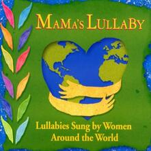 Mama's Lullaby - CD Audio