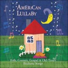American Lullaby - CD Audio
