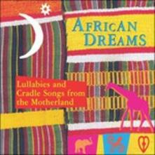 African Dreams - CD Audio