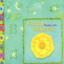 Guitar Lullaby - CD Audio